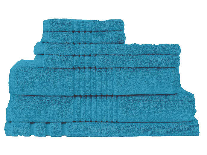 Thick Egyptian Cotton Bath Mat Teal
