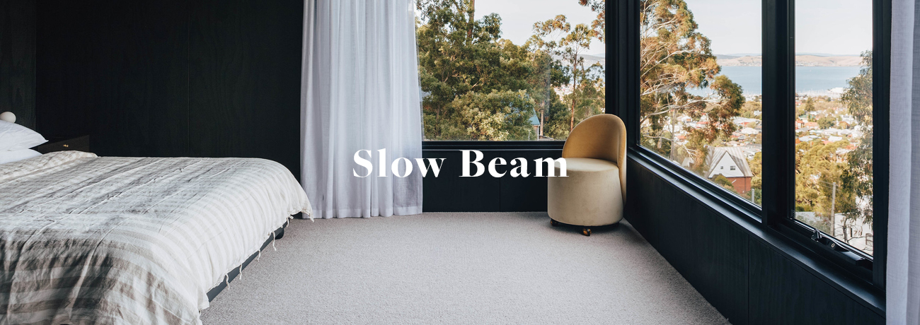 Places We Stay: Slow Beam